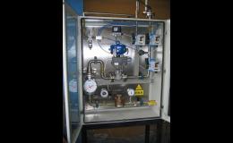 Kyslíkové ohřevy