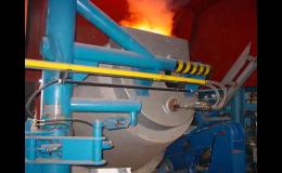 Rozvody technických plynů