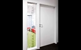 Dveře pro každý prostor