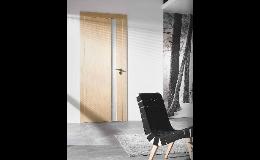 Zdobené dveře