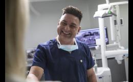 Dentální hygiena pro děti v Praze