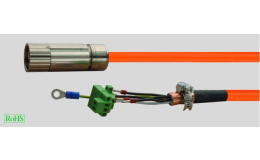 kabelová konfekce
