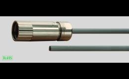 kabely pro pohonové systémy