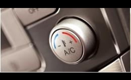 servis klimatizací