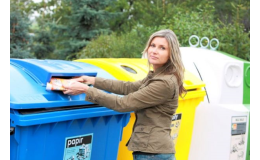 How to sorte waste correctly in Prague, the Czech Republic