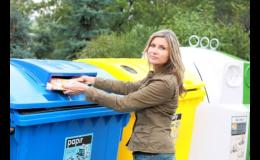 Ako správne triediť odpad v Prahe