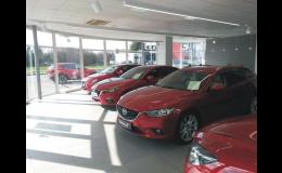 Prodej aut Hyundai a Mazda Třinec, Nový Jičín, Příbor