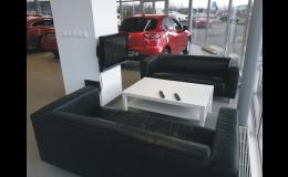 Prodej aut Hyundai Třinec, Nový Jičín, Příbor