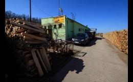 Krbové dřevo na prodej Znojmo