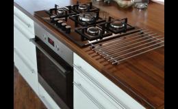 Kuchyně, výroba, prodej Ivančice