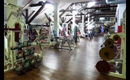 Cvičení, fitness, sportovní výživa Opava