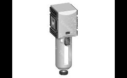 Odlučovač vody ke kompresoru