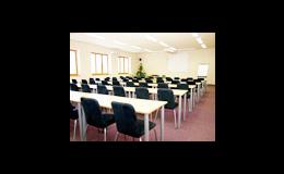 Kongresové centrum, školiace stredisko Kurdějov