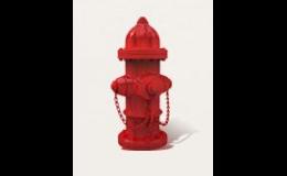 Revize hasicích přístrojů a hydrantů
