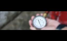 Nabídka služeb  Prodej a montáž požárně bezpečnostních zařízení