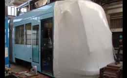 Montáž a demontáž strojových zariadení, balenie a preprava strojov Česká republika