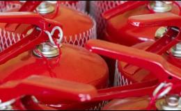 prodej hasicího vybavení