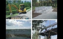 Plynovody, produktovody Olomouc, Zlín
