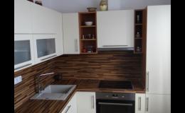 Truhlářství,kuchyně Ivančice, Brno-venkov