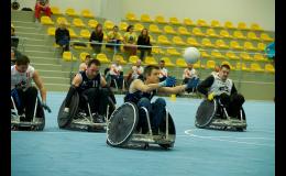 Mobilní sportovní povrch