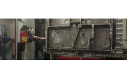 Kompletná strojárska výroba - sústruženie, kovoobrábanie, frézovanie