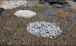 prodej okrasného kamene Opava