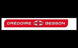 servis a náhradní díly na zemědělskou techniku Gregoire Besson