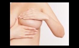 Karcinom prsu je nejčastějším zhoubným nádorem žen v ČR - nepodceňujte prevenci!
