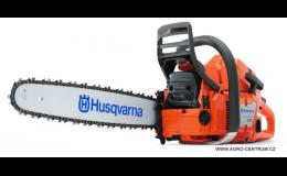 Motorová pila Husqvarna předváděcí model na prodej