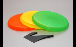 Sportovní potřeby z plastu - Jihomoravský kraj