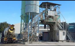 Rozvoz betonu Mixem