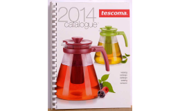 tisk firemních katalogů