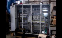 Modernizace CNC strojů Čelákovice