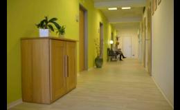 Akupunktura, chiropraxe, fyzioterapie, podiatrie, masáže, přírodní medicína a rehabilitace Praha 8