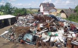 Výkup kovu a kabelů Ostrava