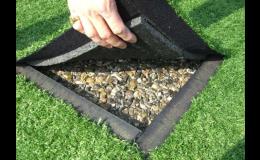 Umělý sportovní povrch XL Turf