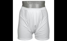 Inkontinenční pratelné spodní prádlo pro muže Ostrava