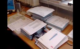 Profesionální projektová dokumentace Ostrava