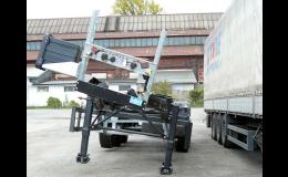 Nákladní automobily Ostrava – servis, oprava