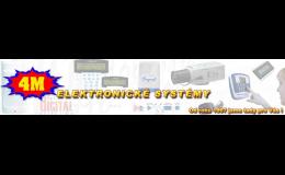 Kamerové a bezpečnostní systémy Opava