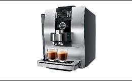 Automatické kávovary Opava