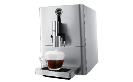 Kvalitní kávovary s hliníkovou horní a přední částí Opava