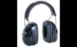 Ochrana sluchu, ochranné sluchátka Ostrava