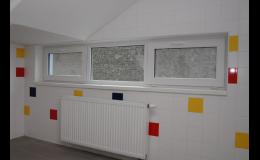 Prodej a výroba značkových balkonových a vchodových dveří Ústí nad Orlicí