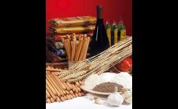 Chutné tyčinky s nízkým obsahem tuku i soli Opava