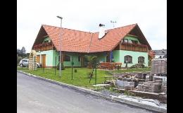Moderní termoizolační stavební systém