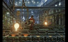 Formovna - výroba i povrchová úprava odlitků