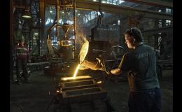 Tavírna - výroba i povrchová úprava odlitků