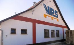 Skládací paletové nástavce a ohrádky ELMO Opava, Olomouc, Ostrava