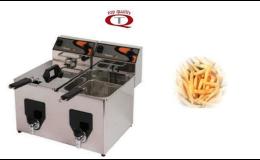 Prodej fritéz Opava
